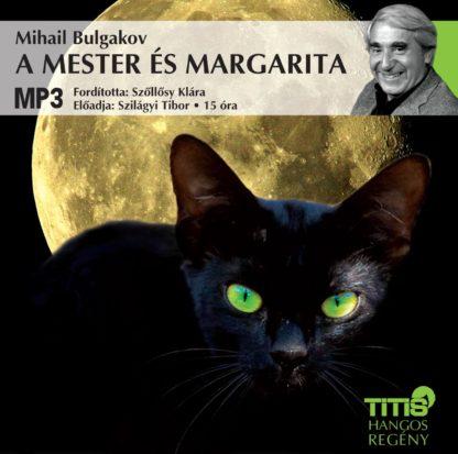 Bulgakov: Mester és Margarita hangoskönyv