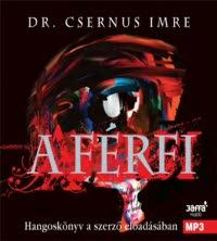 Csernus Imre: A férfi hangoskönyv