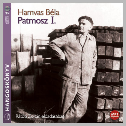 Hamvas Béla: Patmosz I. hangoskönyv