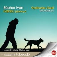 Bächer Iván: Hatlábú hangoskönyv