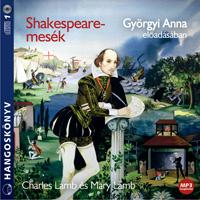 Shakespeare-mesék (hangoskönyv)