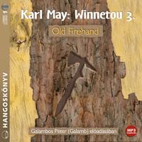 Karl May: Winnetou 3.