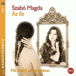 Szabó Magda. Az őz hangoskönyv