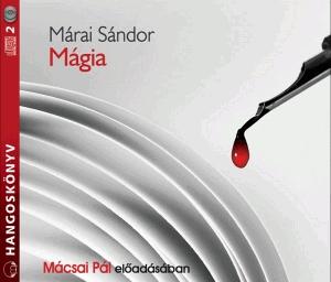 Márai Sándor: Mágia hangoskönyv