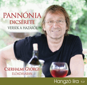 Pannónia dicsérete hangoskönyv