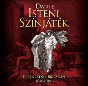 Isteni színjáték - Dante (MP3 CD)-0