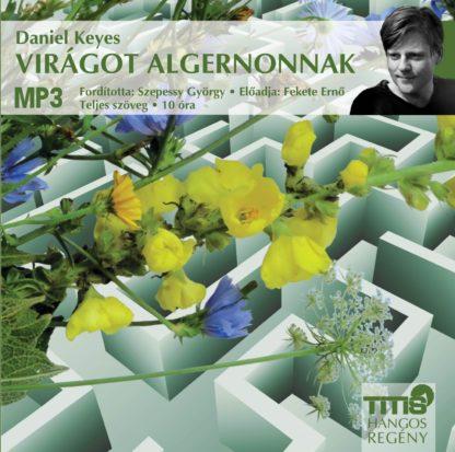 Virágot Algernonnak (MP3 CD)-0