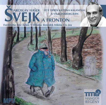 Švejk - A fronton-0