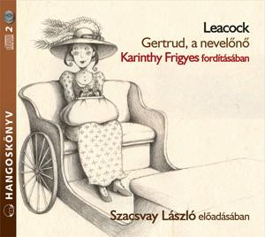 Gertrud, a nevelőnő-0