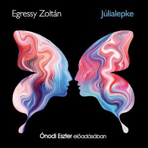 Júlialepke (MP3 CD)-0