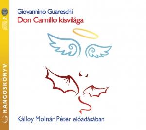 Don Camillo kisvilága-0