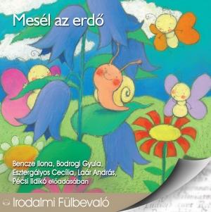 Mesél az erdő (audio CD)-0