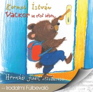 Vackor az első bében (audio CD)-0