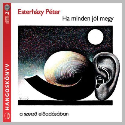 Ha minden jól megy (audio CD)-0
