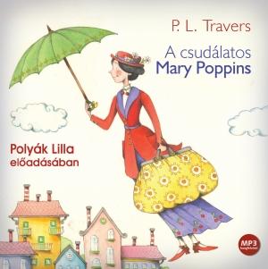 A csudálatos Mary Poppins-0