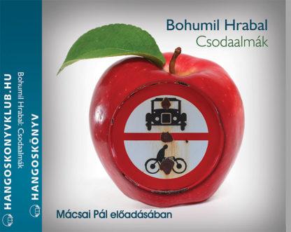 Csodaalmák (Audio CD)-0