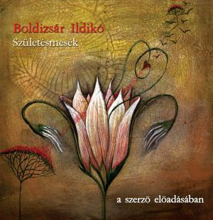 Születésmesék (Audio CD)