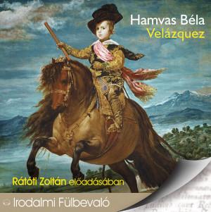 Velázquez (Audio CD)