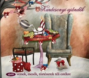 Karácsonyi ajándék (Audio CD)