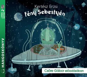 Fény Sebestyén (2db audio CD)