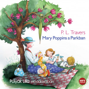 Mary Poppins a Parkban (MP3 CD)