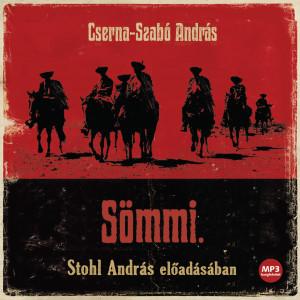 Sömmi (MP3 CD)