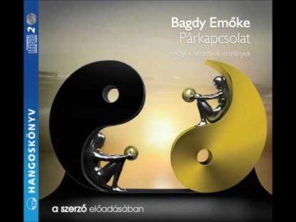 Párkapcsolat - Bagdy Emőke (audio CD)-0