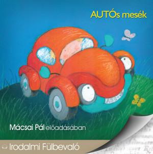 AUTÓs mesék (Audio CD)-0