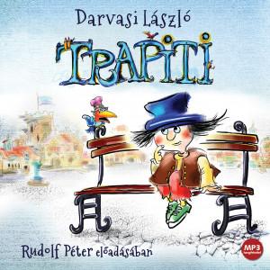 Trapiti (MP3 CD)-0