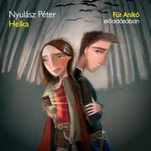 Helka – A Burok-völgy árnyai (MP3 CD)-0