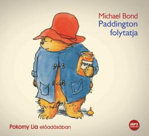 Paddington folytatja (MP3 CD)-0