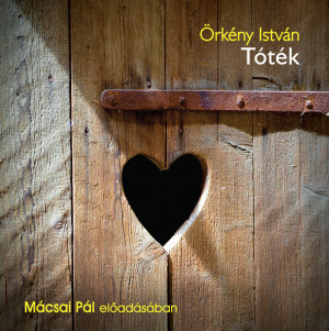 Tóték (audio CD)-0