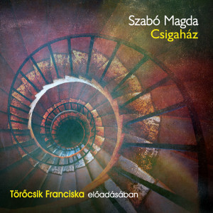 Csigaház (MP3 CD)-0