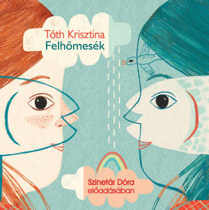 Felhőmesék (audio CD)-0
