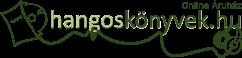 hangoskonyvek logo