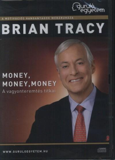 Money, Money, Money – A vagyonteremtés titkai (Letölthető)