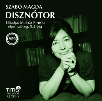 Disznótor (MP3 CD)