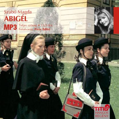 Abigél (MP3 CD)