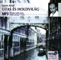 Utas és holdvilág (MP3 CD)