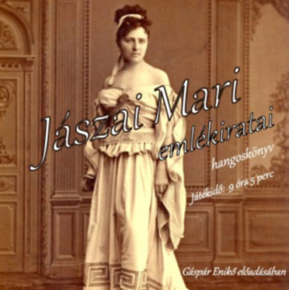 Jászai Mari emlékiratai (Letölthető)