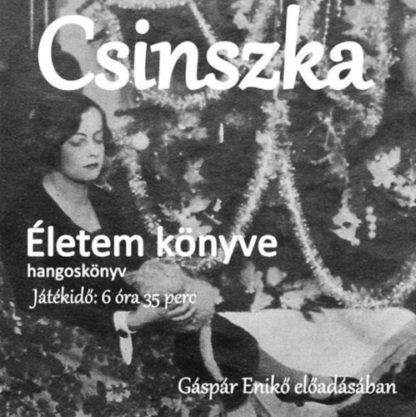 Csinszka: Életem könyve (Letölthető)