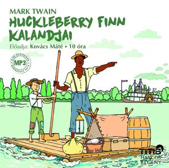 Huckleberry Finn kalandjai (Letölthető)