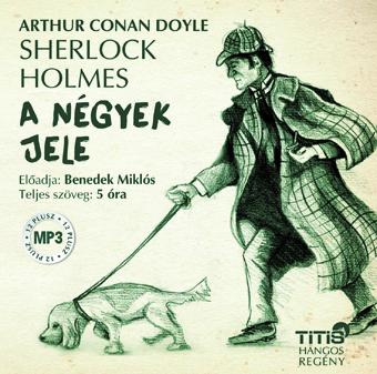 Sherlock Holmes – A négyek jele (Letölthető)