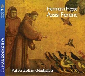 Assisi Ferenc (Letölthető)