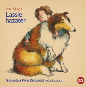 Lassie hazatér (Letölthető)