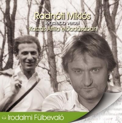 Radnóti Miklós legszebb versei (Letölthető)
