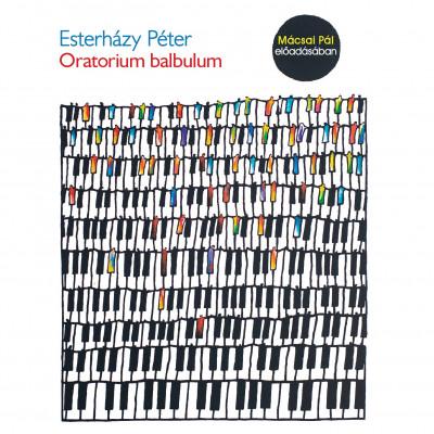 Oratorium balbulum (MP3 CD)