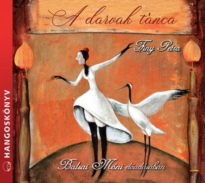 A darvak tánca (MP3 CD)