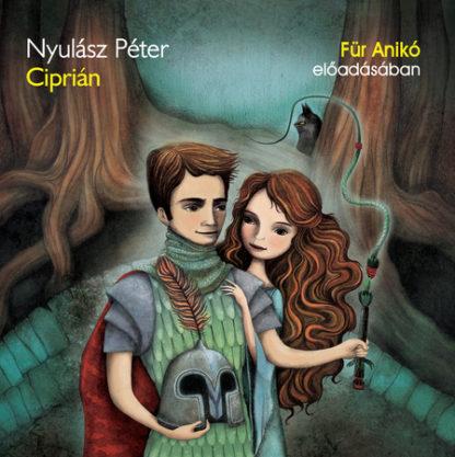 Ciprián (CD)