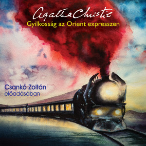 Gyilkosság az Orient Expresszen (MP3 CD)